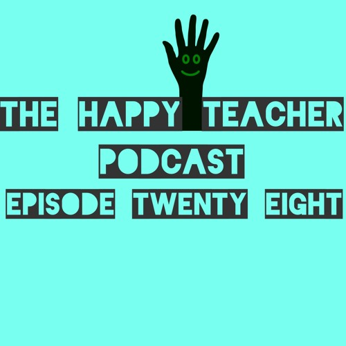 Episode twenty eight - Why I stop and pause and why you should too (if you want to be happier)