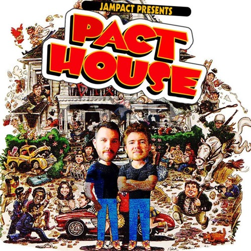 PACT HOUSE