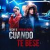 Mix Cuando Te Bese - Becky G & Paulo Londra [Dj Hass 2K18] Portada del disco