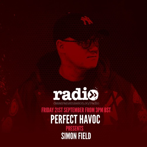 Perfect Havoc with Simon Field