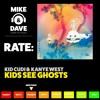 Album Review of Kids See Ghosts by Kid Cudi & Kanye West