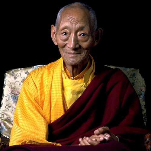Kalu Rimpoche - The Nature of Mind (1983)