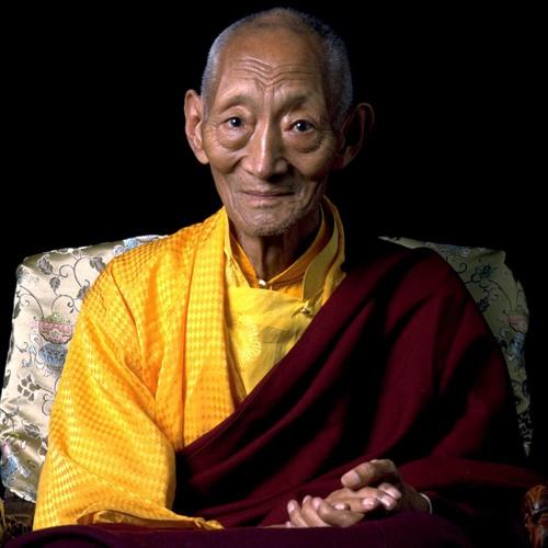 Kalu Rimpoche - The Different Bardos (1983)