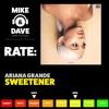 Album Review of Sweetener by Ariana Grande