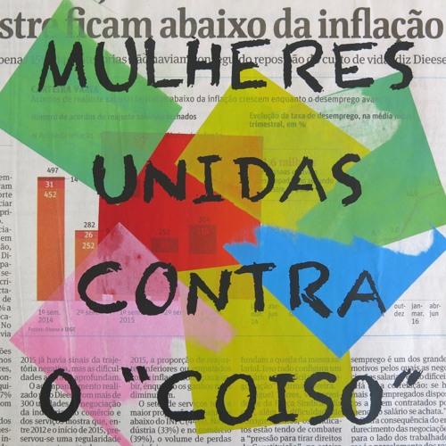 CrisCast #54 - #EleNão