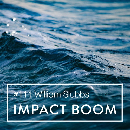 Episode 111 (2018) William Stubbs on Defining Your Impact