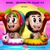 Bebe - 6ix9ine Ft Anuel AA (Remake Instrumental) Portada del disco