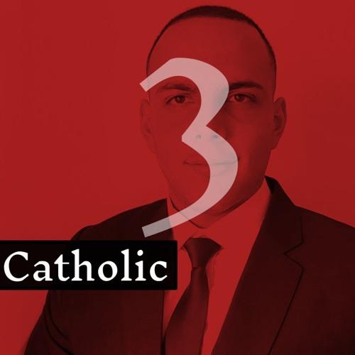 Catholic vs. Catholic - 2018-09-19 - Christopher Agron Part 3