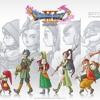 Dragon Quest XI : Echoes of an Elusive Age ~ Ending ~ Credits