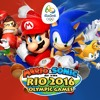 Mario & Sonic At The Rio 2016 Olympic Games - Final Results