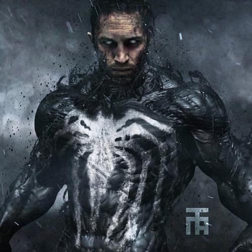 Venom - Official Trailer #2 Music
