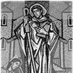 Iglesia católica de San Bernardo podcast de homilías dominicales para el año liturgico 2021