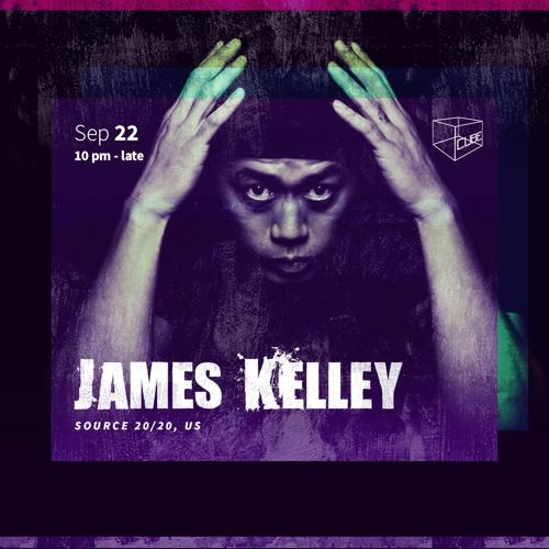 Asymmetric LIVE (Modulate X James Kelley 22 09 2018)