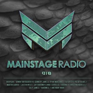 W&W - Mainstage Radio 018 2018-09-21