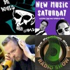 Out Of Nothing - New Music Saturday Podcast