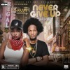 FALAQ AMIN FT COOL 1 - NEVER GIVE UP