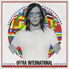 Offra International - Special Edition Podcast