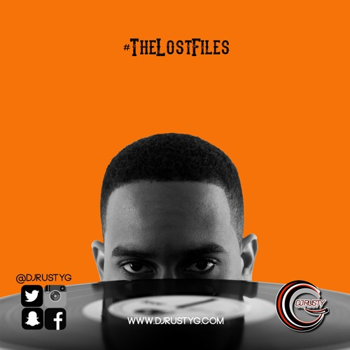 #TheLostFiles Ep. 10