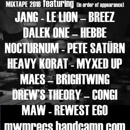 MWM-recordings Mixtape 2018