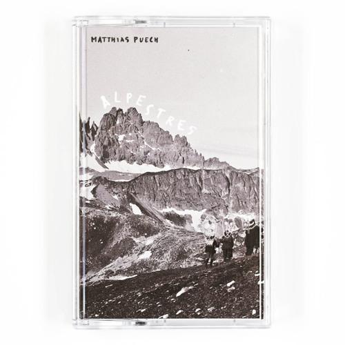 Matthias Puech - Talausblick Vom Hohlichtpass [OF016]