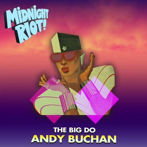 Andy Buchan - Same As It Ever Was