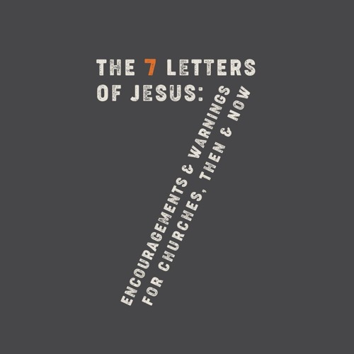 Letter to the Church at Laodicea  -  Stacey Croft