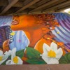 Accessible Audio Tour of St Petersburg FL Murals - Zulu Painter, The Deuces