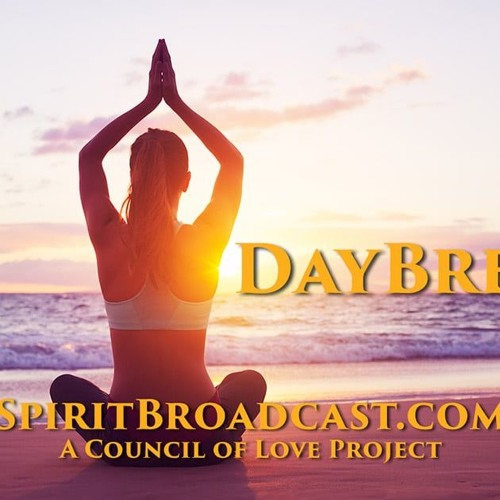 Day Break - Healing and Changing Lives