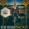 Bebe Rexha Ft. Florida Georgia Line - Meant To Be (Modern Rebel$ Remix) *BUY IS FREE DOWNLOAD*