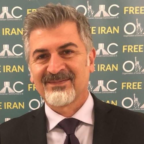 نیویورک2018- گردهمایی قیام ایران، در مسیر آزادی- آلترناتیو  دمکراتیک
