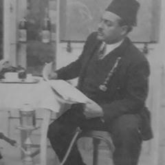 الشيخ زكريا احمد - الطبيعة     تعالى نتمتع بالنيل
