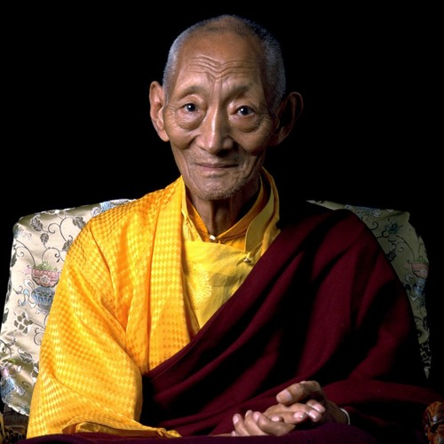 Kalu Rimpoche - Meditation - The Mind (1975)