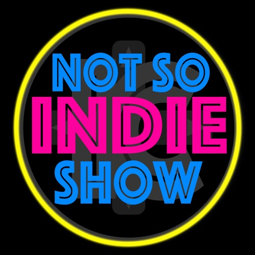 Not So Indie Show Ep7 - Gamescom + Sharks = A great time!