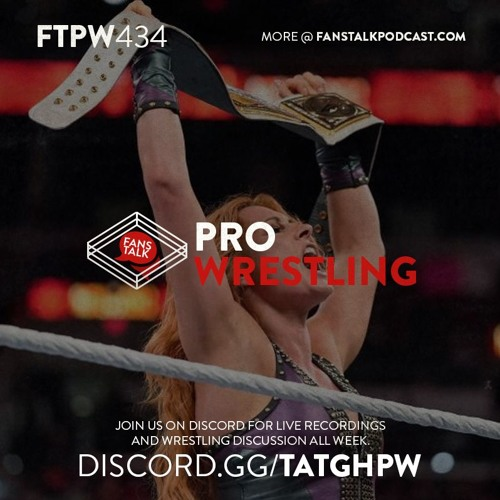 FTPW434 - WWE Hell in a Cell Recap and Review