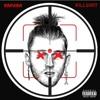 Lil doobieman-Eminem diss track  (official music videos)