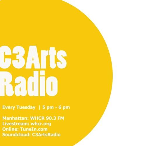 Exclusive: Unravel at C3Arts Radio