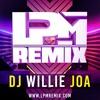 PPP - Kevin Roldan - WillieJoa - Dancehall - IntroOutro - 93BPM - LPMREMIX Portada del disco