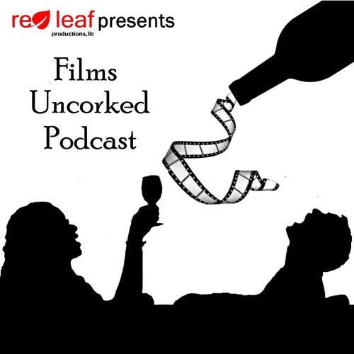 32 A Scanner Darkly - Films Uncorked Podcast