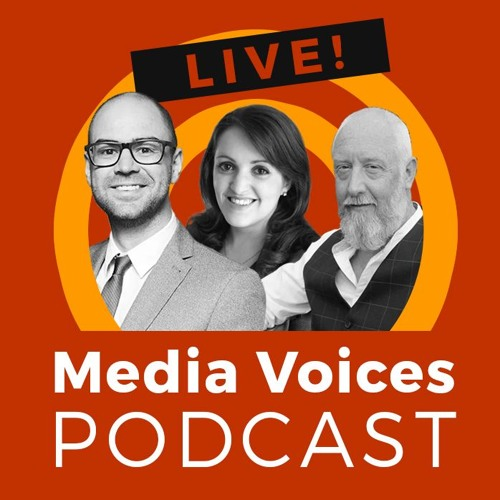 Media Voices Live: What's the future for free?