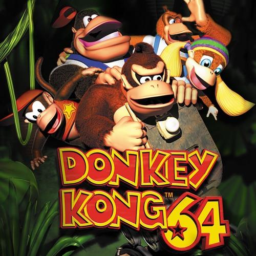 Episode 151: Donkey Kong 64 ft. Nintendrew
