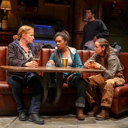 The True Story Behind 'Sweat', Broadway's Award-Winning Working Class Play
