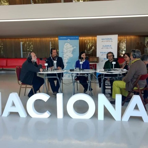 Radio Nacional - Día de la Radio