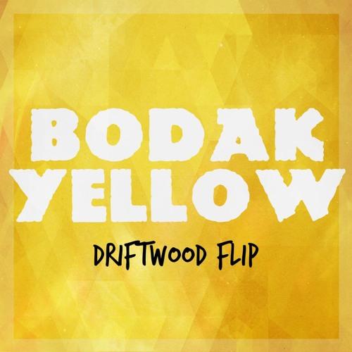 cardi b - bodak yellow (driftwood flip)