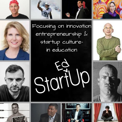 """""""Mid-Major"""" cities, Startup Culture & Our Schools"""