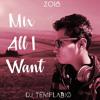 Dj Templario - Mix All I Want 2018 (Club Mix Deep House / Bass)
