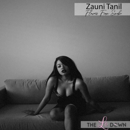 'Flowers From Smoke' Author Zauni Tanil Steps Into The Lo Down!