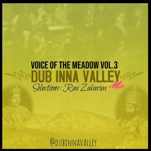 DUB INNA VALLEY: Voice Of The Meadow Vol 3