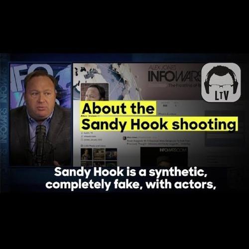 9.23.2018: Sandy Hook Families vs. Alex Jones
