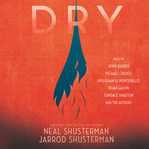 DRY Audiobook Excerpts