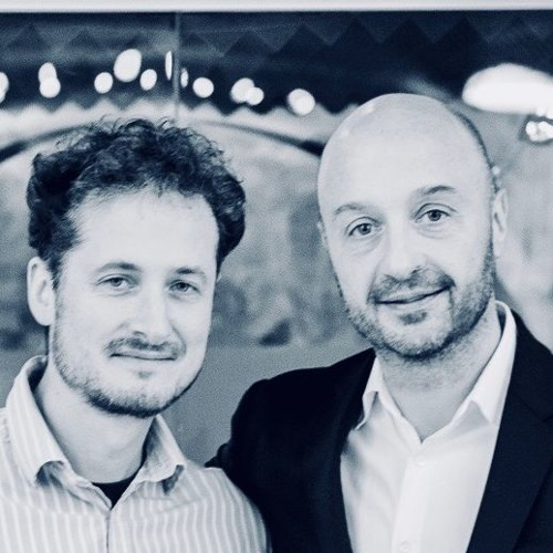 Ep. 139 Monty Waldin interviews Joe Bastianich (Bastianich Winery)